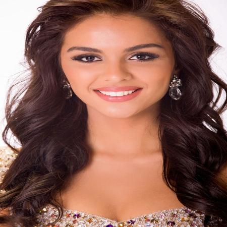 Những gương mặt khả ái của Miss Universe