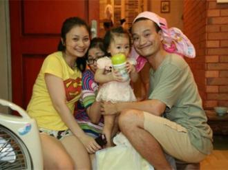 Những mỹ nhân Việt cưới chồng nghèo hạnh phúc hơn lấy đại gia