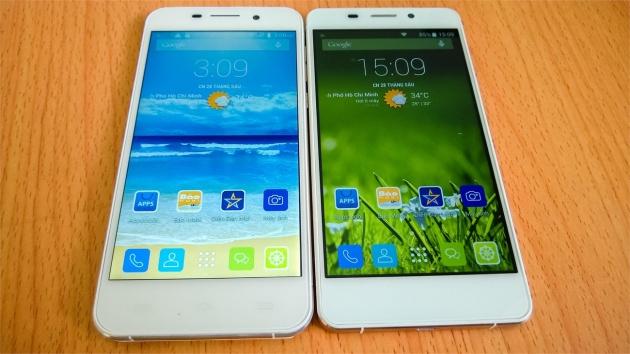 Những mẫu smartphone dưới 3 triệu đáng chú ý nhất