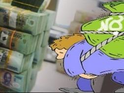 """Nợ xấu của 3 """"ông lớn"""" ngân hàng gần bằng tổng lợi nhuận của toàn hệ thống"""