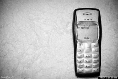 """Vì sao Nokia là nhãn hiệu điện thoại """"cool"""" nhất thế giới"""