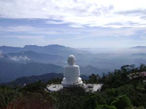 Núi Bà Nà đà nẵng