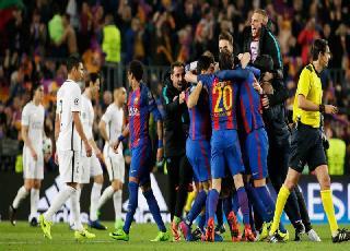 Những lý do có thể giúp Barcelona 'lật kèo': UEFALona