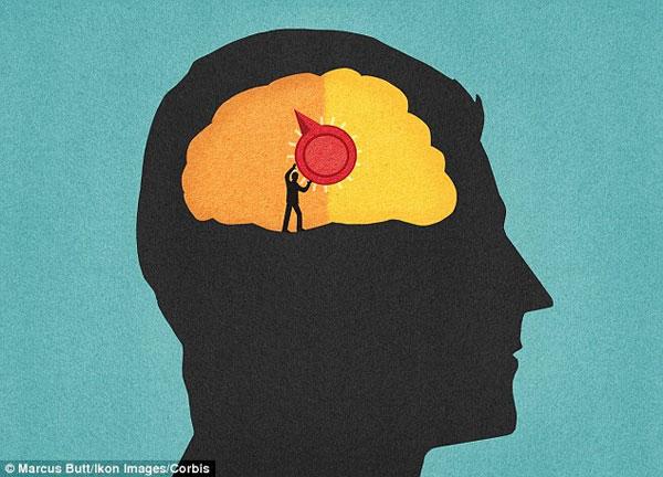 Phát hiện nơi giữ linh hồn trong não người?