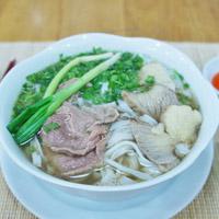 Vì sao phở Việt đứng đầu món ngon nên thử?