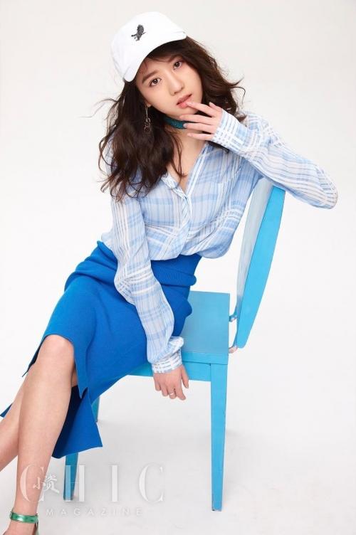 18 tuổi, nữ sinh Singapore nổi tiếng khắp châu Á với danh xưng 'Hot girl quả táo'  - Ảnh 8.