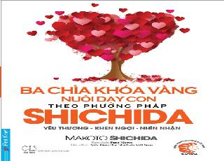 Phương pháp giáo dục Shichida – phương pháp giáo dục tâm hồn cho trẻ