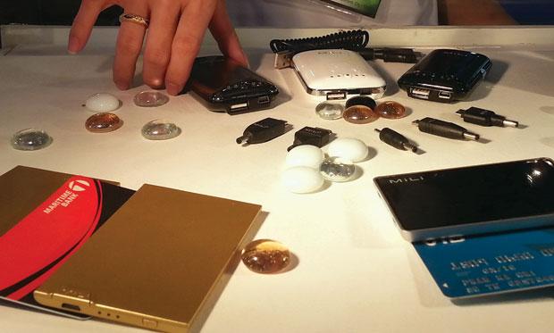 Pin điện thoại di động càng lớn càng khoẻ