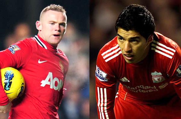 Nhìn từ vụ Suarez và Rooney: Cái chết của quyền lực ngôi sao