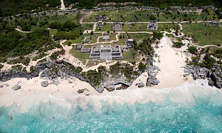 Riviera Maya – Nét quyến rũ của thiên nhiên