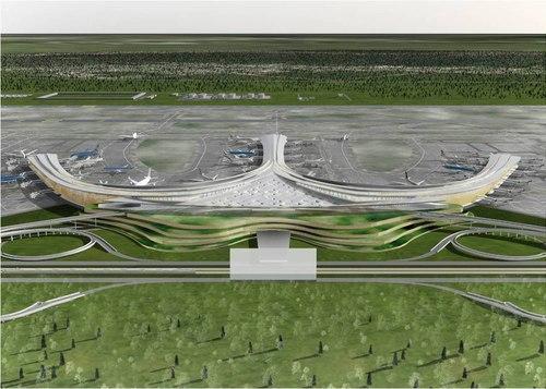 Kiến nghị không xây dựng sân bay quốc tế Long Thành