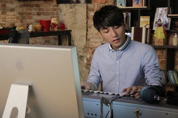 Sơn Tùng lần đầu lên tiếng vụ đạo nhạc phim 'Chàng trai năm ấy'