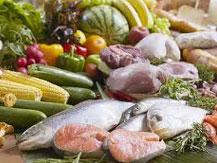 Tết dương thực phẩm tăng giá đón Tết âm