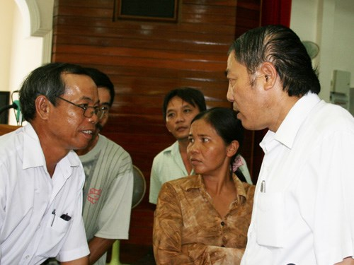 Thay đổi lịch trình đưa ông Nguyễn Bá Thanh về Đà Nẵng