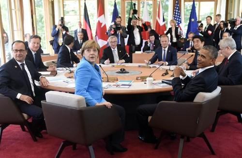 Thủ Tướng Nhật: Thế giới không chặn TQ, châu Á sẽ khủng hoảng