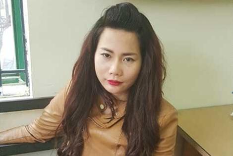 Thông tin mới nhất vụ bắt đường dây gái gọi cao cấp tại Hà Nội