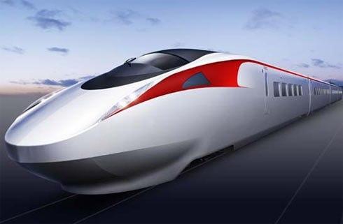 Thủ tướng phê duyệt thời điểm chạy tàu cao tốc tại Việt Nam