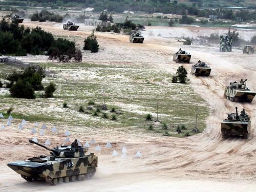 Toàn bộ quân đội Trung Quốc liệu đã đủ sức đánh bại Nhật?