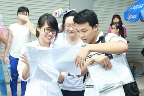Toàn cảnh thông tin tuyển sinh các trường ĐH, CĐ 2015