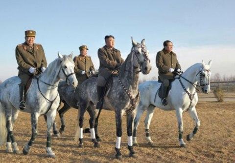 Triều Tiên và Nga gần gũi, Bắc Kinh bối rối