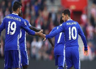 01h45 ngày 26/04, Chelsea vs Southampton: Trở lại quỹ đạo