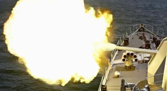 Mỹ: TQ giấu ngân sách QP, ngấm ngầm chuẩn bị xung đột ở Biển Đông