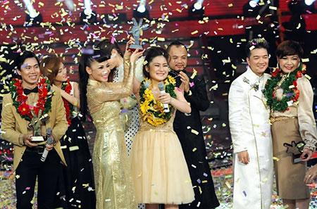 Truyền hình thực tế: Tội đồ của nhạc Việt?