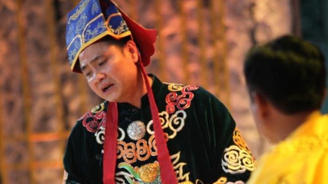 Táo quân 2015: Tự Long sẽ đóng vai táo 'lạ'?