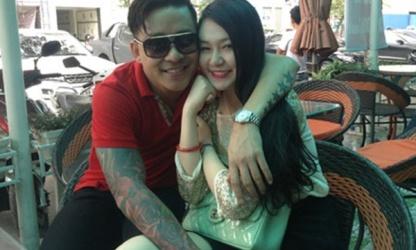 Tuấn Hưng đính hôn Hương Baby đúng ngày 'Cá tháng tư'