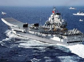 """Tướng lĩnh Mỹ lo ngại chiến tranh với Trung Quốc bùng nổ: Biển Đông chỉ là """"món khai vị"""""""