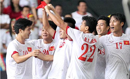 13h00 ngày 15/6, U23 Việt Nam – U23 Indonesia: Cười lên nào, không lại thua đau!
