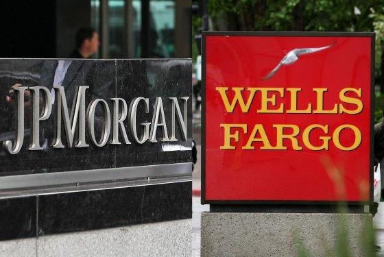 Vén màn 'bí mật' của ngành ngân hàng hàng đầu thế giới