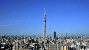 Việt Nam sẽ có tháp Truyền hình thuộc loại cao nhất thế giới