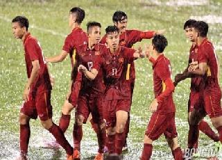 15h00 ngày 15/08, U22 Việt Nam vs U22 Đông Timor: Không có vũng nước nào ở Selayang