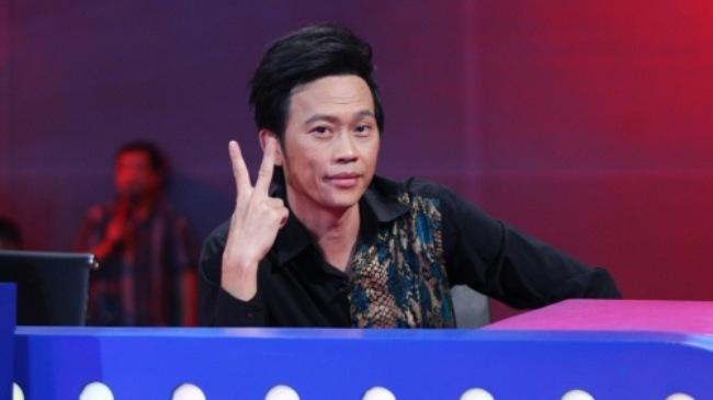 Vietnam's Got Talent thoát cảnh 'ế khách' nhờ Hoài Linh