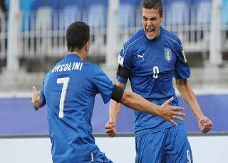 15h00 ngày 05/06, U20 Italia vs U20 Zambia: Khó có bất ngờ