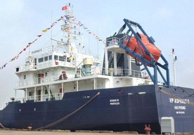 Vụ tàu Việt Nam bị cướp biển: Thuyền viên bị bắn đã tử vong